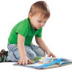 nino leer libro