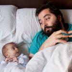 papa bebe vasovasostomia