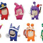juguetes mexico oddbods