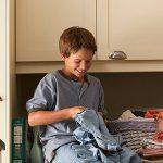 nino dobla ropa lavadora p