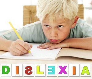 que es la dislexia