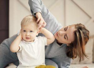 artrosis infantil
