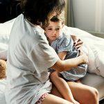 Cómo ayudar a los niños a superar una fobia