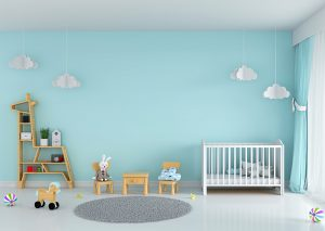 ideas decoracion cuartos bebes