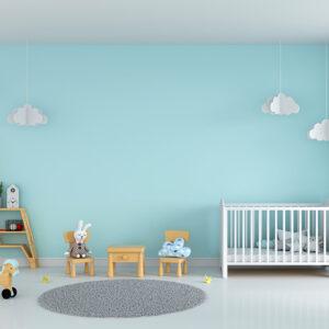 ideas decoracion cuartos bebes