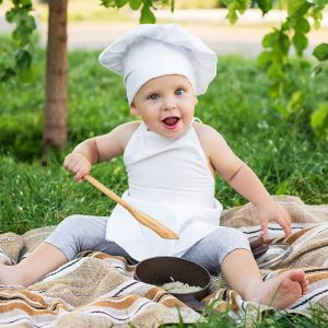 mejores alimentos ninos con defensas bajas