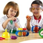 kids chemistry