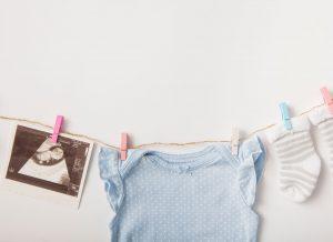 Ultrasonidos del bebe