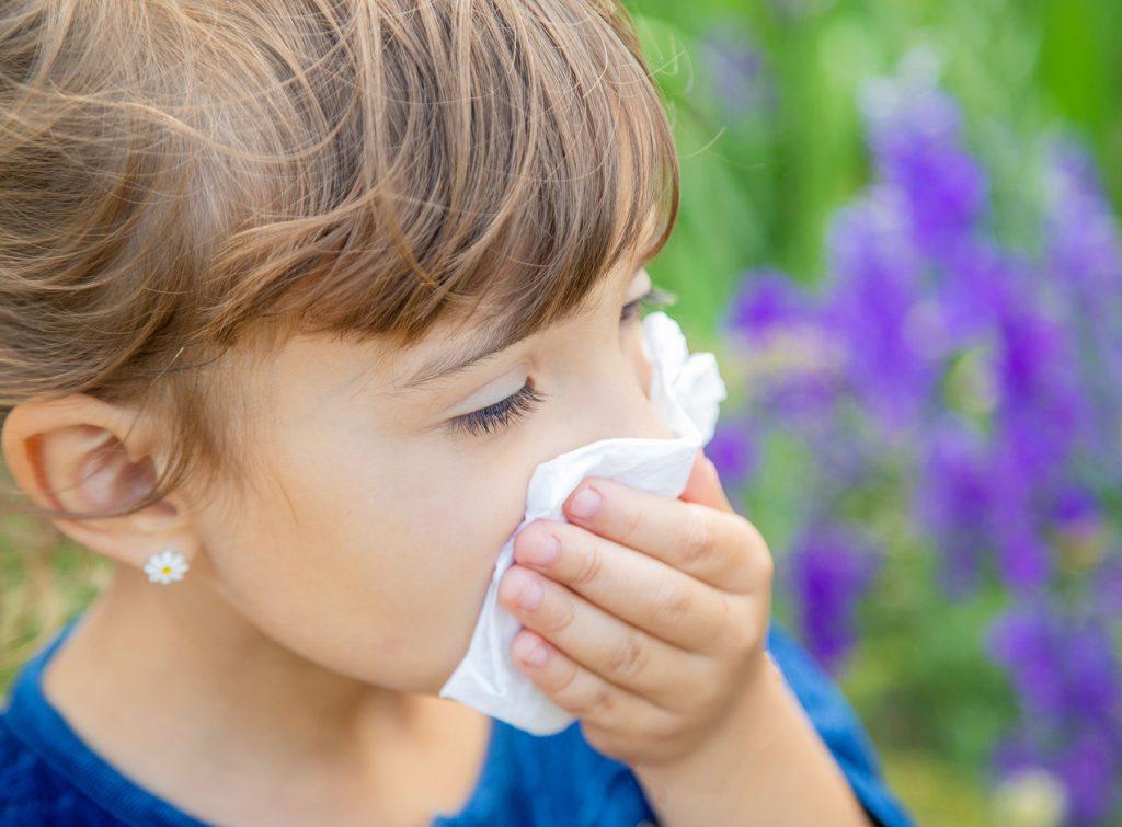 allergies-common-children