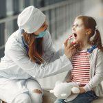 Infecciones más comunes