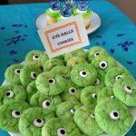 galletas monsters