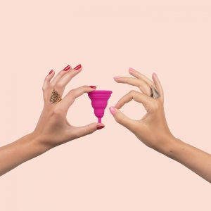 La copa menstrual ¿La mejor alternativa?